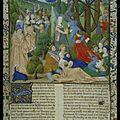 1467 Ms français de Boccacce (Glasgow Library)