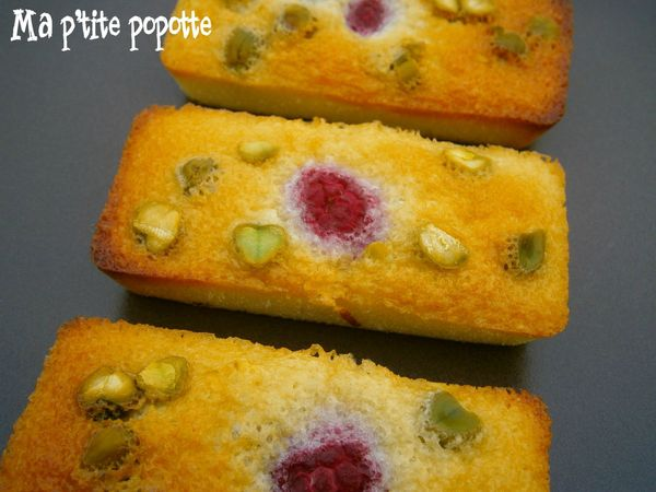 financiers ma popotte