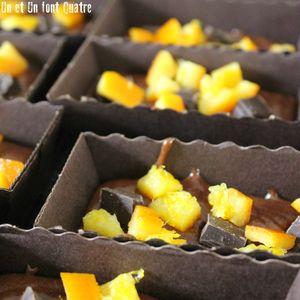 Dessert choco orange (3)