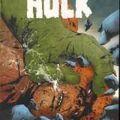 Hulk - coups durs