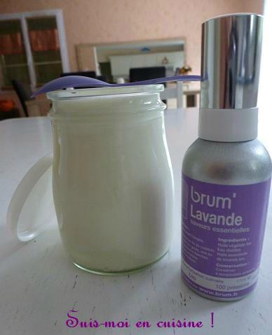 Yaourts Brum