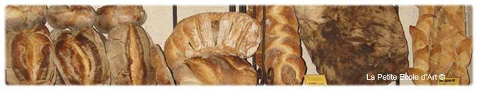 le pain de sainte Eulalie Olt