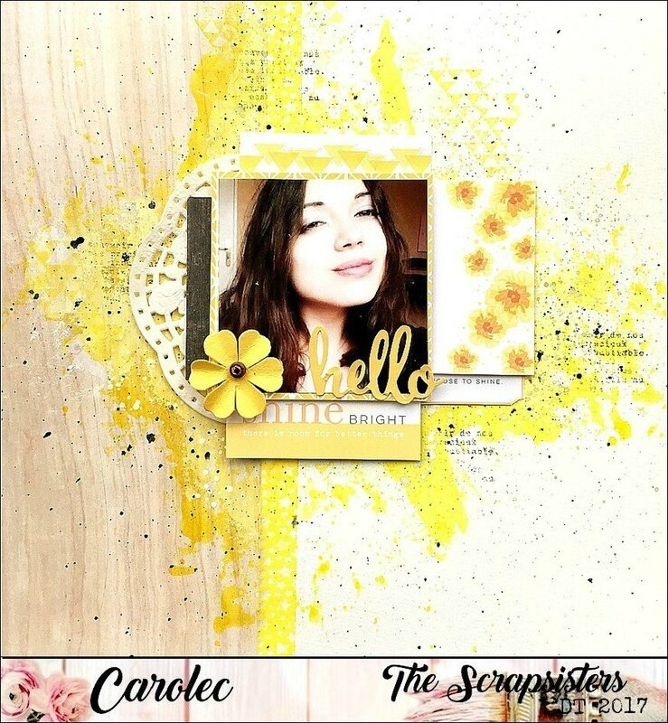 1- Carolec