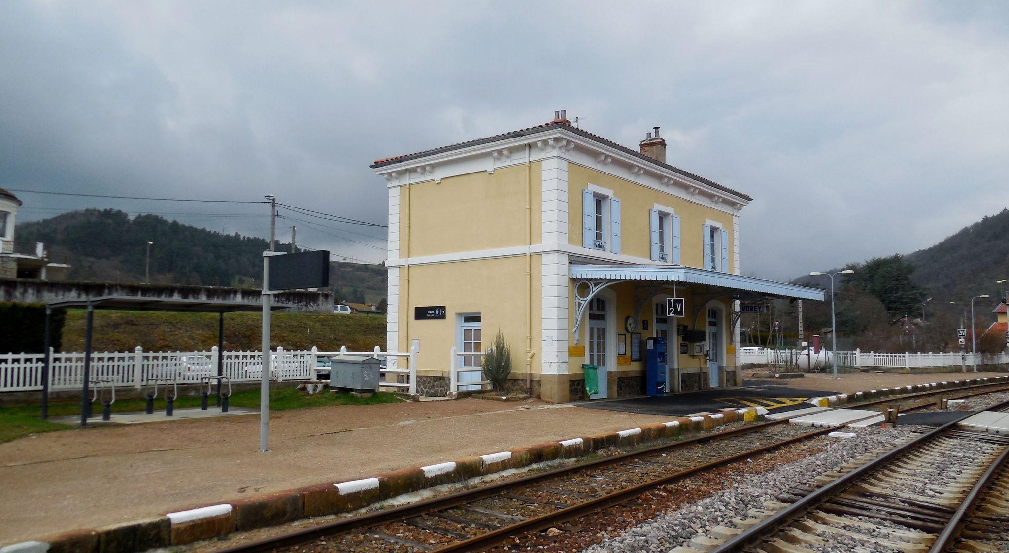 Vorey (Haute-Loire) 2