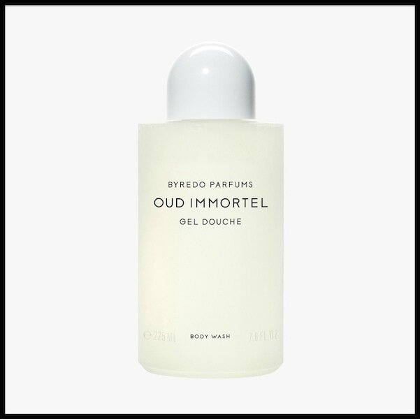 byredo parfums oud immortel gel douche