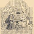 Napoléon jouant aux échecs