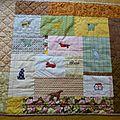 Un tapis pour iuna