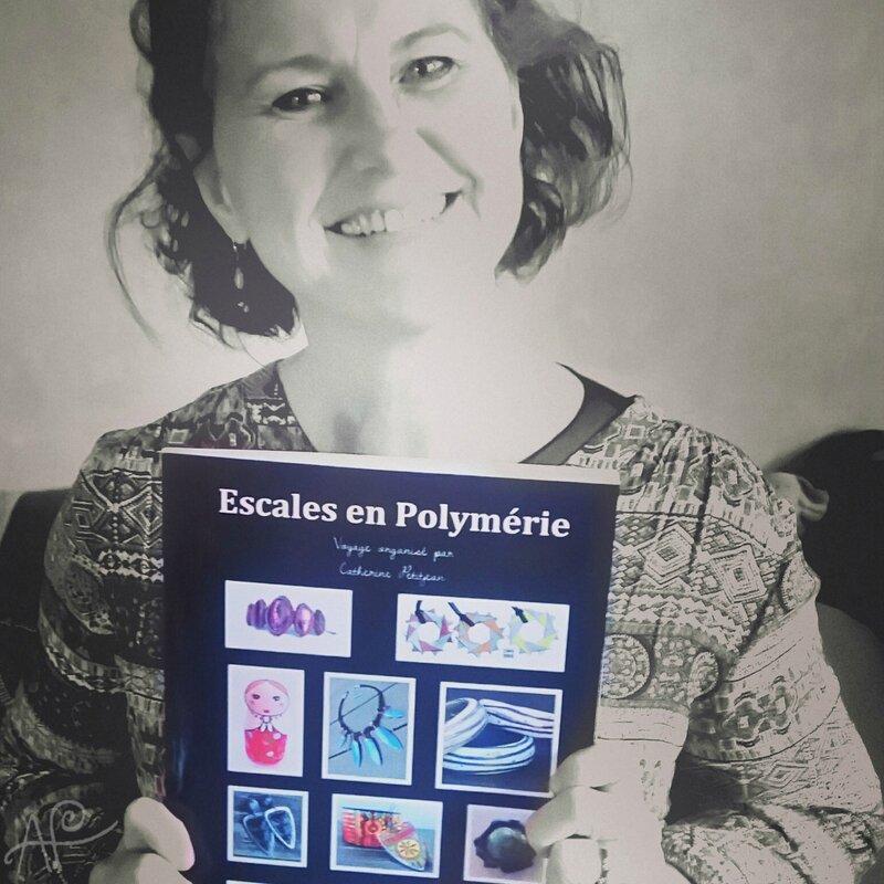 Escales en polymérie