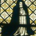 Eglise St Mary, LLANLLUGAN, Diocèse de St Asaph, Pays de Galles