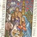 AUTRICHE - Nativité