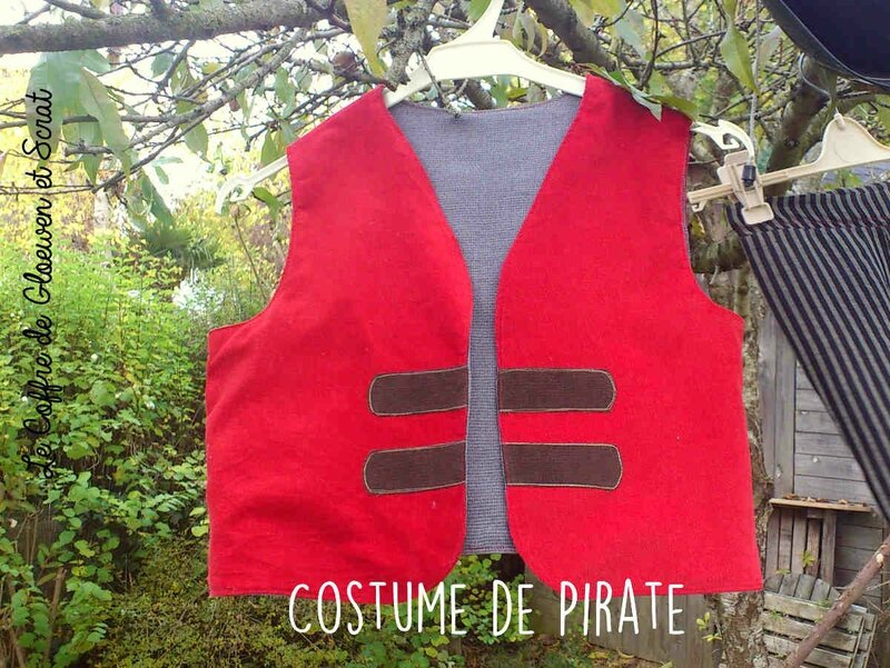 Costume de Pirate by Gloewen 3 - copie