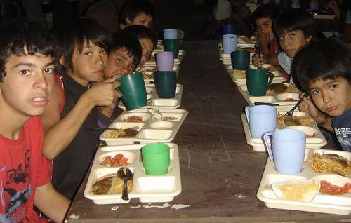 La Cena apetitosa