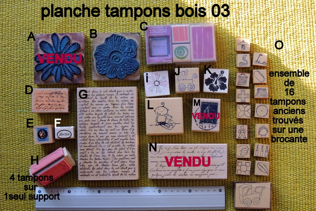 tampons bois 03