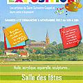 Expo st sylvestre cappel 2017