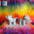 PLOC & PLIC Peeks & Puddles