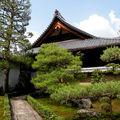 Les 24 temples du daitoku-ji à kyoto ... où il est question du maître de thé, sen no rikyû ...