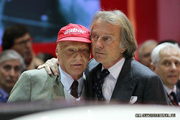 2013-Geneve-Lauda & Montezemolo
