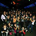 Laser Quest - Défi parents-enfants le 6 oct 2013