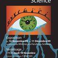 Un oeil sur la science #2 edition 2009