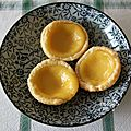 Egg tarts #1