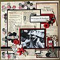 Inspiration avec le kit multi*pages de septembre (aurélie)