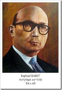 Raphaël Babet