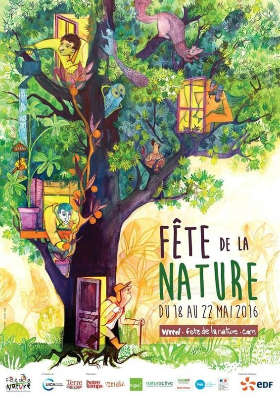 fete de la nature bellot 2016