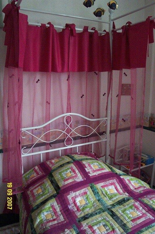 patchwork les ouvrages de zapy. Black Bedroom Furniture Sets. Home Design Ideas