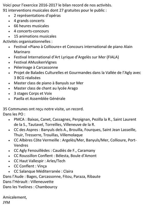 activités 2017-1