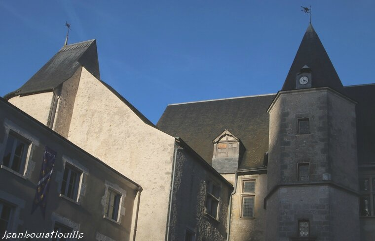 Beaugency 10