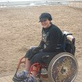 2004 : Priscilla a la mer