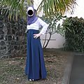 recyclage robe et marinière 014