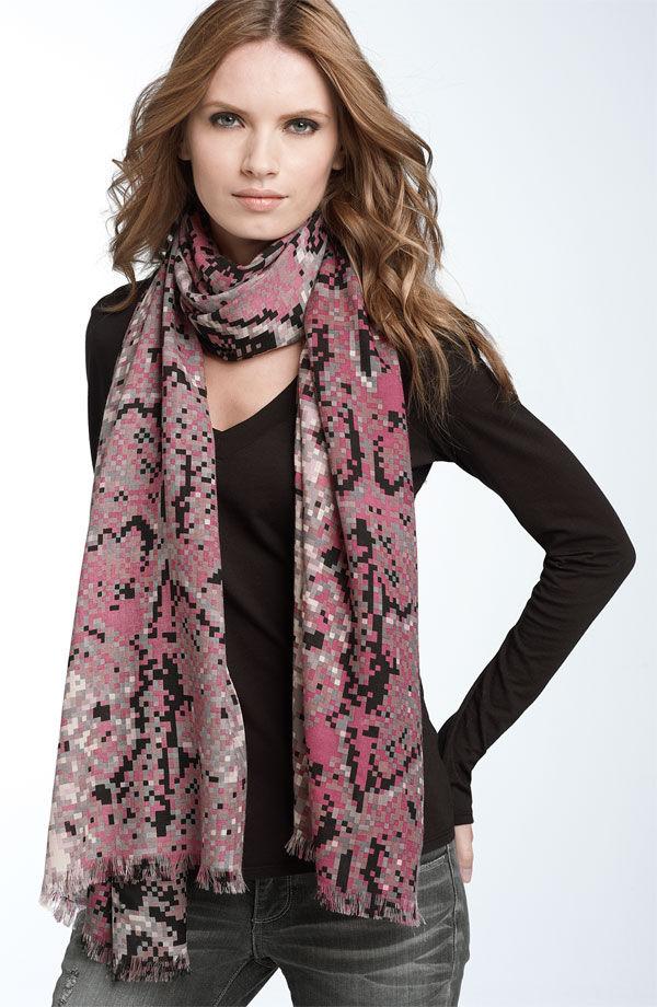 Foulard femme mode   Espaceflirey abdf51db508