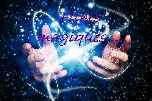 logo magie