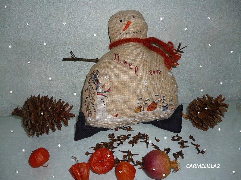 9 Carmen Espagne