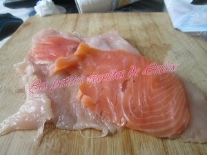 Escalopes de dinde farcies14