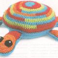 Les doudous #6 : tortue