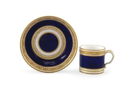 A_miniature_S_vres_jewelled_cup_and_saucer