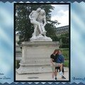 Louvres,jardin des Tuileries
