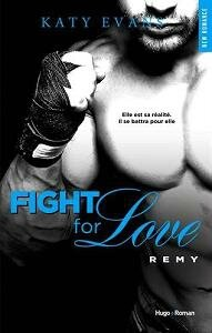 Fight for love 3