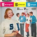 Dave Pell And His Octet - 1958 - Swingin' School Songs (Coral)