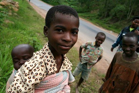 Rwandan_children