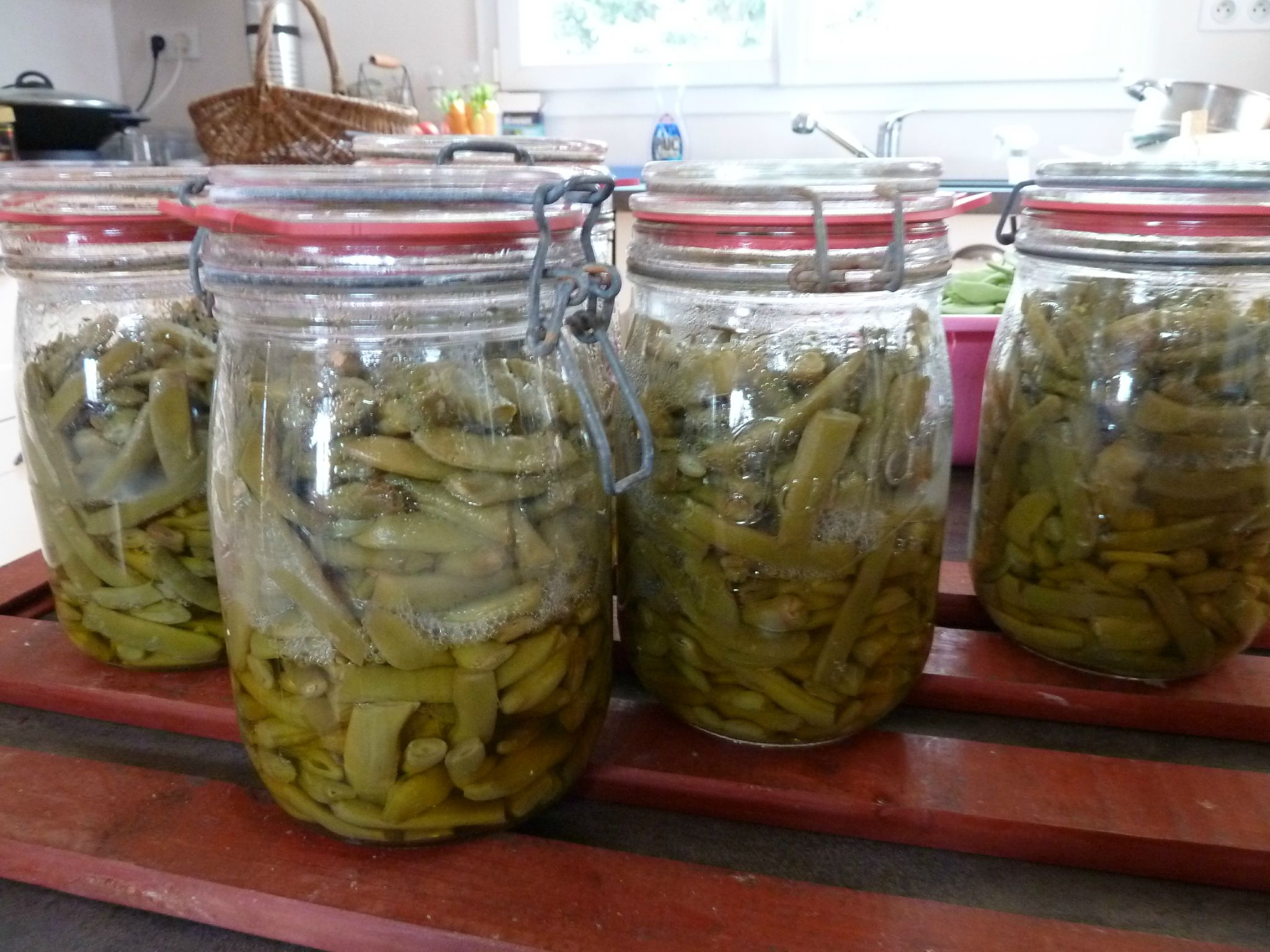 22-conserves haricots www.passionpotager.canalblog.com