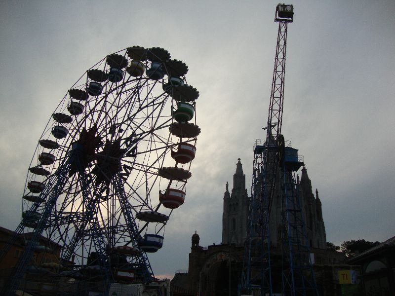 BARCELONE - Aout 2010 (16)