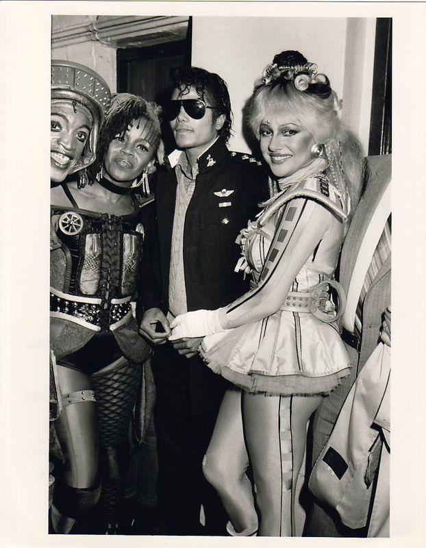 Un jour dans la vie de Michael Jackson 85077142