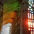 Barcelone, Basilica Sagrada Familia_6797