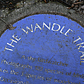The Wandle Trail, Wandsworth  Colliers Wood