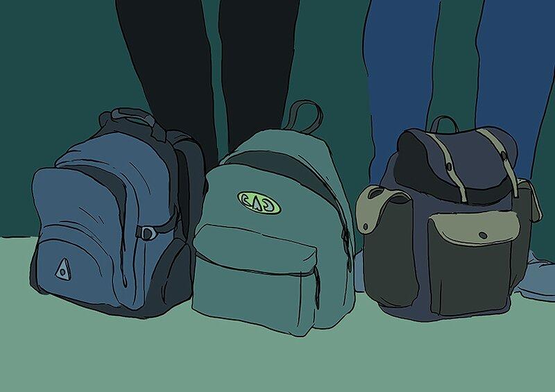 trois sacs-over