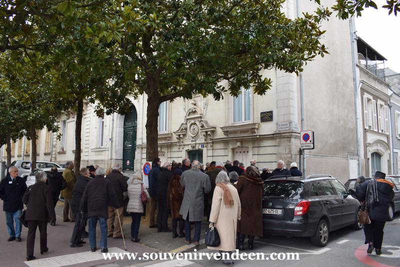 Souvenir Vendéen 15