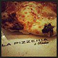 La pizzeria di rebellato - paris 16ème